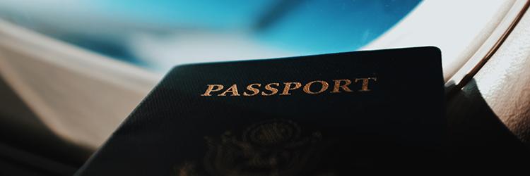 在留資格 -就労ビザと法律違反-