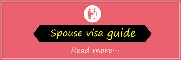 Spouse visa guide