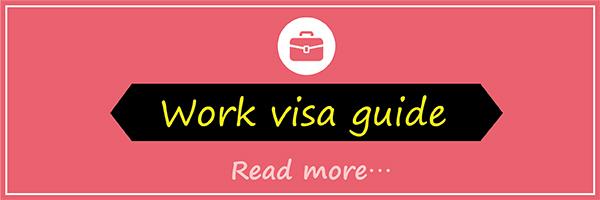 working visa guide